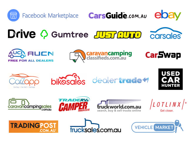 EasyCars dealer management system advertising