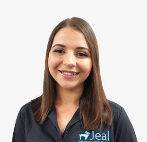 Cheryl - Receptionist