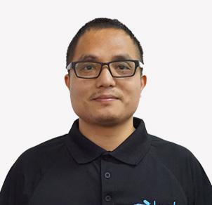 Hans - Software Developer