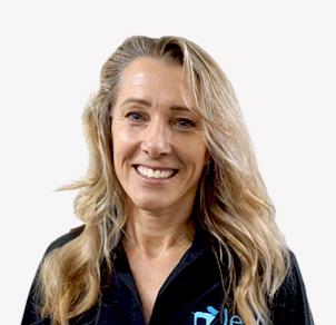 Julie Peksis - Director