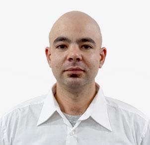 Jason Sultana- Senior Developer