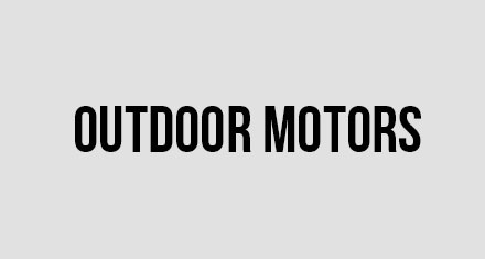 Outdoor Motors