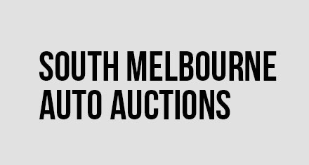 South Melbourne Auto Auctions
