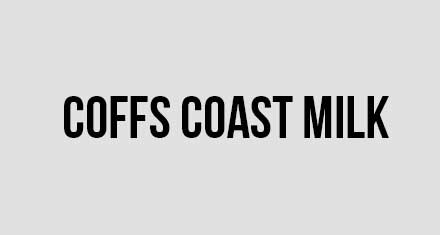 Coffs Coast Milk